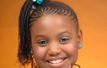 San Antonio African Hair Braiding Services - We do braids and weaves