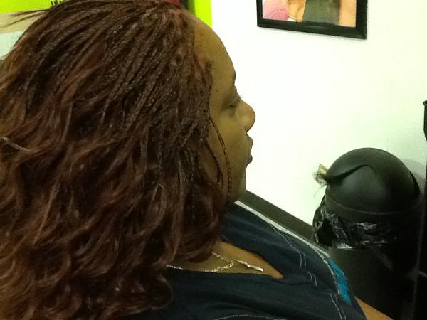 African American Hair Salons Austin Tx  Rachael Edwards